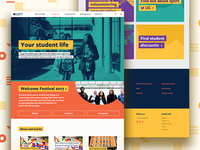 Students' Union UCL Website