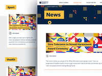 News on Students' Union UCL Website