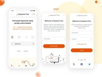 Keyword Tool Mobile