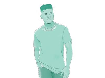 Brandon Illustration