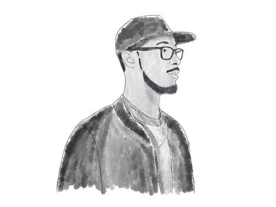 Jacob Illustration
