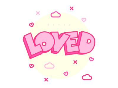 Never Loved
