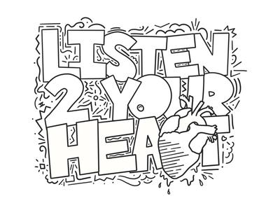 Listen 2 Your Heart