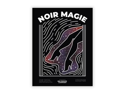 Noir Magie 2 of 3