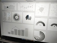 Bootstrap your chart design
