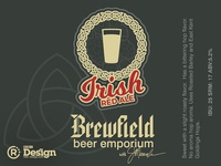 Irish Red Brewfield