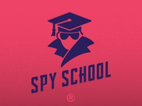 Spy School Graduation Day!