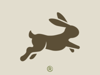Bunny Post run illustrator illustration golden ratio caricature vector bunny rabbit