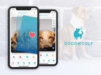 GoodWoolf App