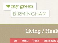 My Green Birmingham
