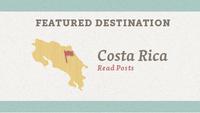 Travel Blog Featured Destination