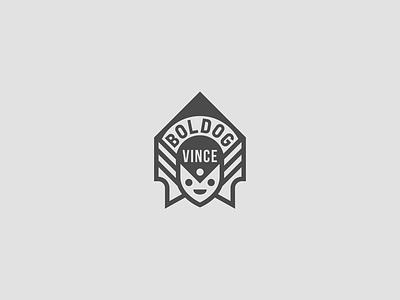 Logo Vince Boldog logo