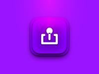 Arcade - an iOS app concept.