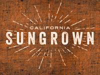 Bucktrout California Sungrown