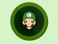 (9/100) Luigi