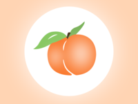 (19/100) Peach
