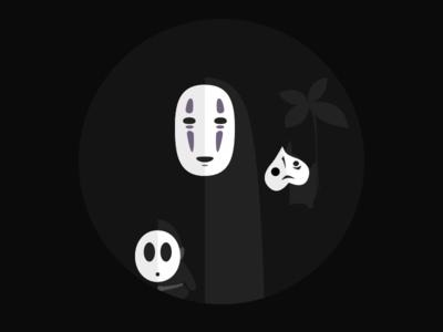 (21/100) Masks