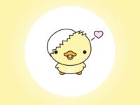(25/100)  Baby Duck