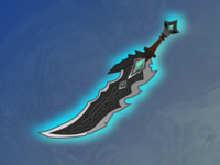 (27/100) Tryndamere's Sword