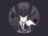(34/100) The Dark Sovereign Syndra