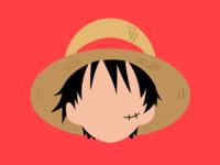 (39/100) Monkey D. Luffy