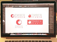 Ember Studio Early Concepts