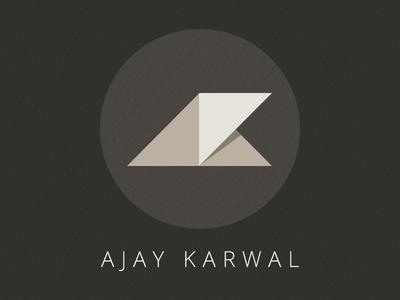 Personal Identity logo personal identity branding
