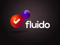 Fluido App Logo