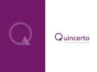 Quincerto Logo