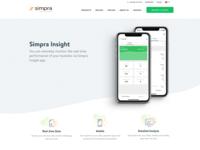 Simpra Mobile Sales Reporting