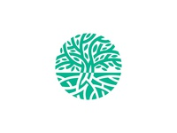 Tree Logo Mark
