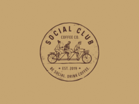 Social Club Coffee Co.