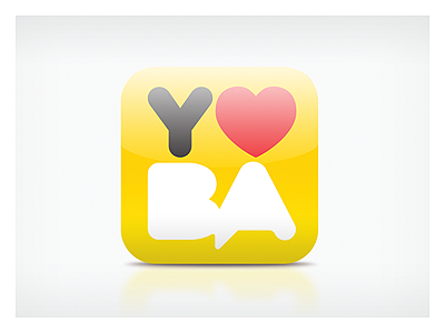 Y<3BA buenos aires app icon argentina