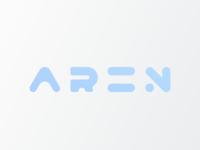 Aren Logo