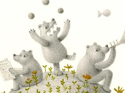 Ursidae bears animal charles santoso personal