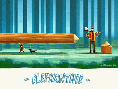 03 elephantine charlessantoso