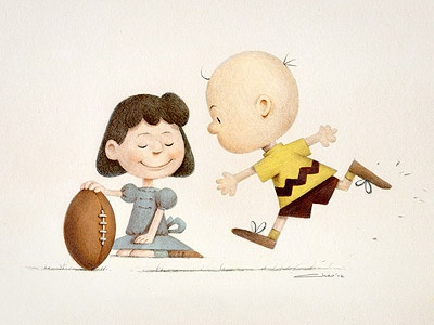 Peanuts tribute charlessantoso small