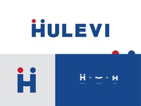 Daily Logo #2. Logo HULEVI