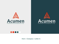 Daily Logo #4. Logo Acumen