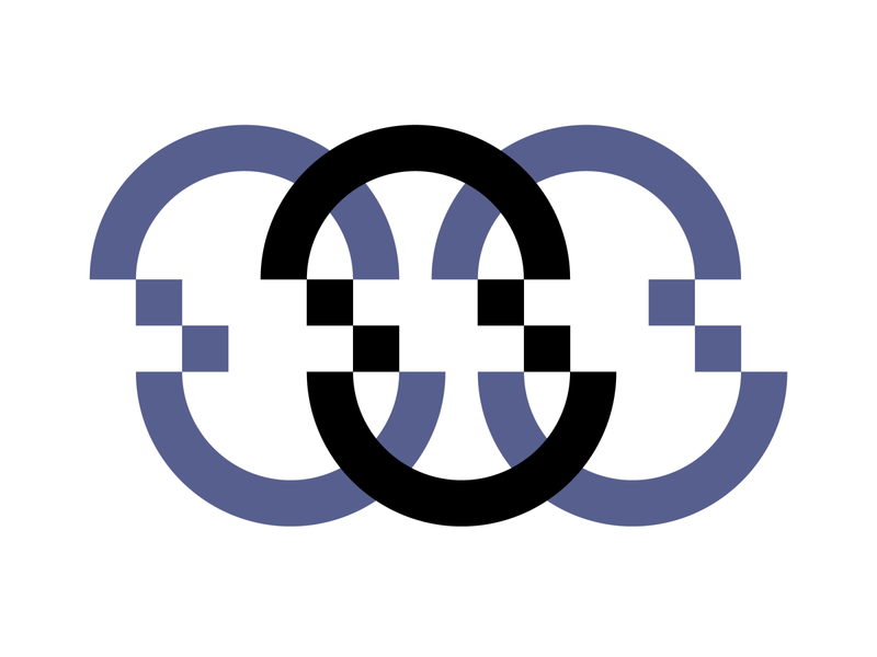Flying basketball ball LOGO graphic icon symbol identity logotype sign basketball balls ball branding vector design