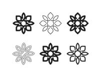 Logo design experiment №1, 2, 3...