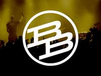 Backbeat Monogram
