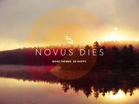 Novus Dies