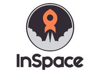 Inspace Logo Design