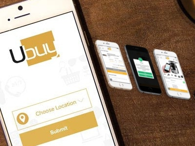 Ubuy iphone app development mobile app development app development android app development