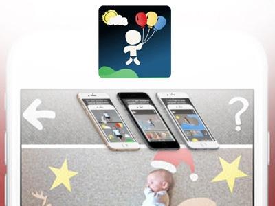 Paperpix-For Babies & Kids iphone app development mobile app development app development android app development