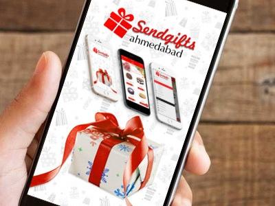 SEND GIFTS AHMEDABAD iphone app development mobile app development app development android app development