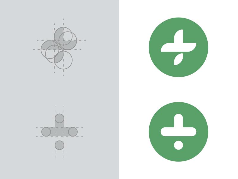 Personal Branding | Pedro+ Logo Construction simple clean icon personal branding construction vector logo design logo nashville illustration design branding