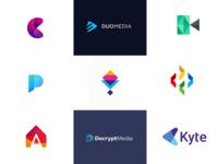 App Color Logos