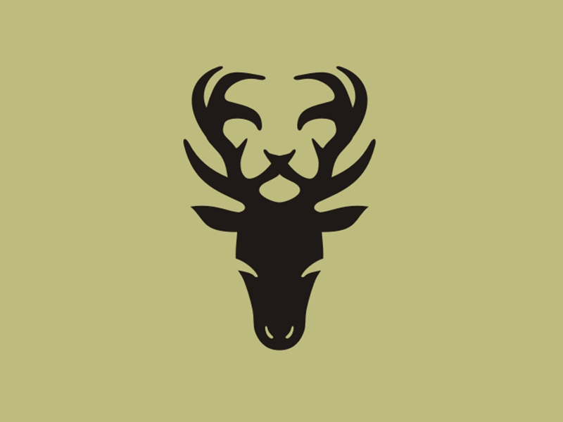 Camouflage King by Flip on Dribbble